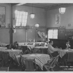 Photograph of the Deutsches Haus Tavern