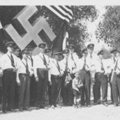 Bund choir group