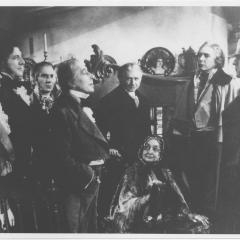 Group of people from film The House of Rothschild