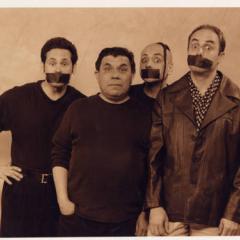 Culture Clash with their founder, René Yáñez