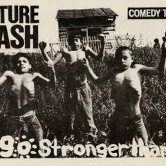 Culture Clash: 1990 Stronger Than Ever Tour