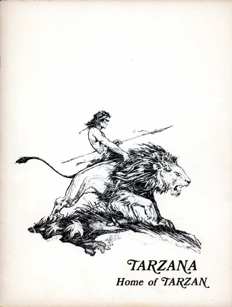 A guide and directory for Tarzana, California.